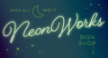 Beloved Neon Works